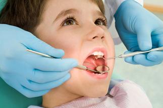 Детская<br /> стоматология