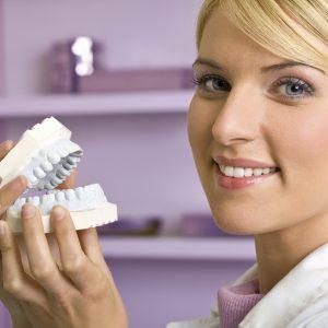 Микропротезирование зубов Красноярск