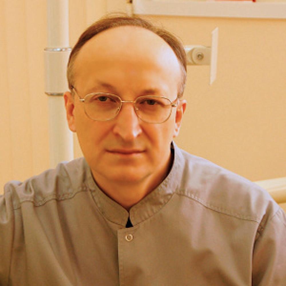 Александр Вильевич Гареев